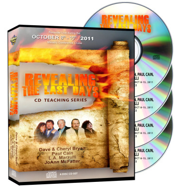 Revealing the Last Days: CD Set