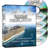 Endtime Prophetic Revelation: CD Set