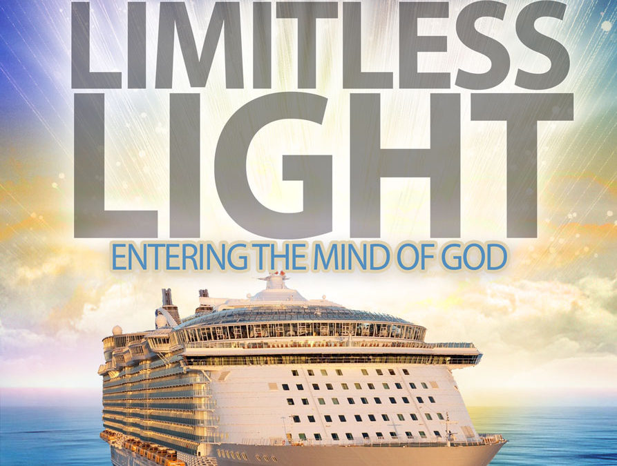 Limitless Light – 2017 Cruise